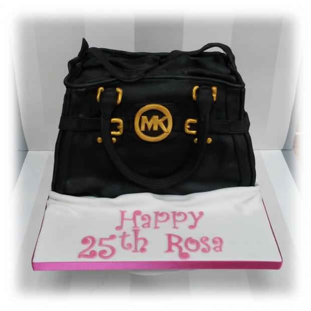 michael-kors-handbag-cake-25th-birthday-3
