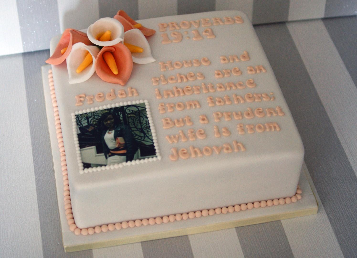 Birthday Cakes Archives - Bakealous