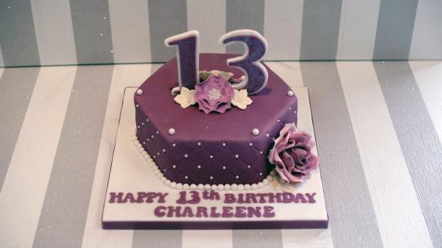 13th-birthday-cake-pretty-gorgeous (4)