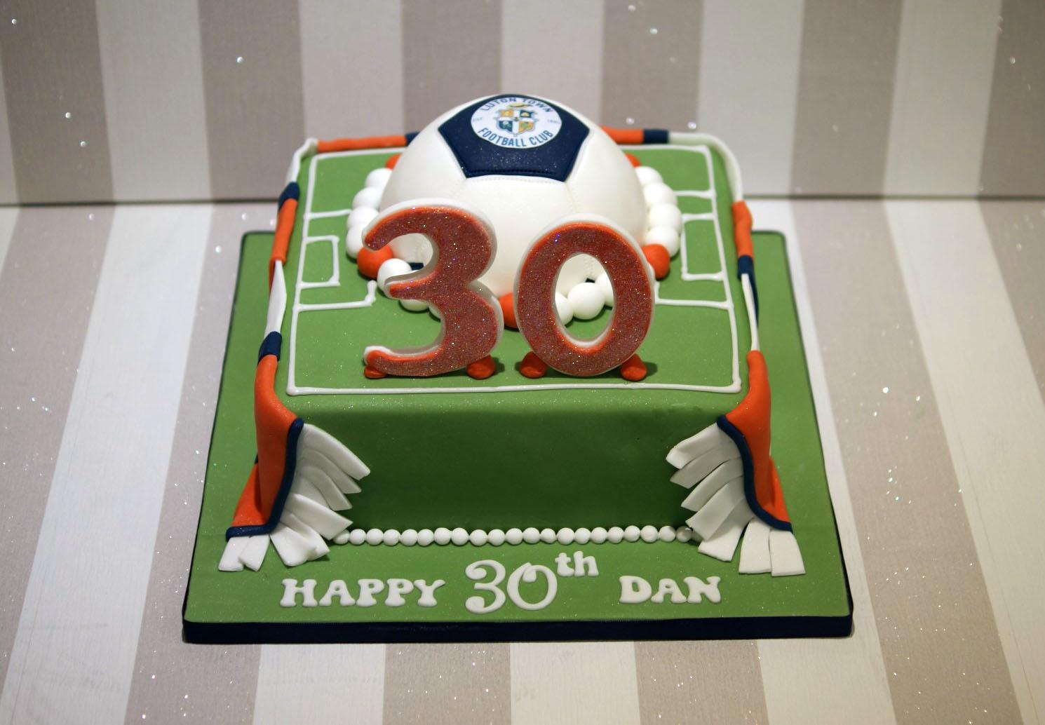 Birthday Cakes Luton