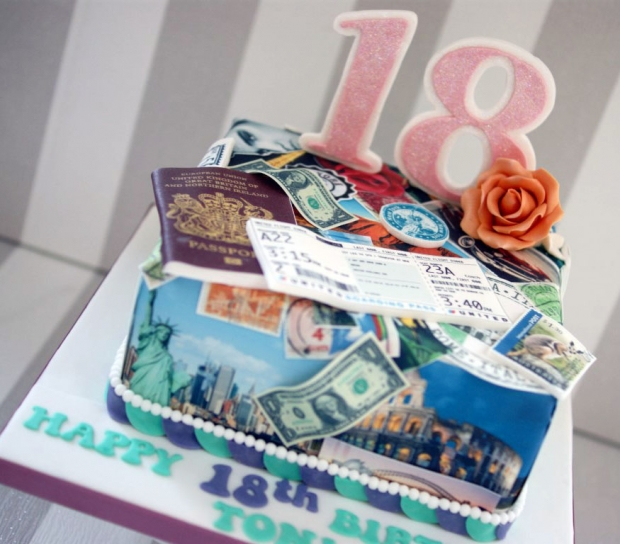printed-travel-inspired-18th-birthday-cake (2)