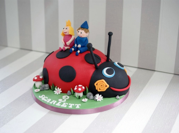 ladybird-3rd-birthday-cake (1)