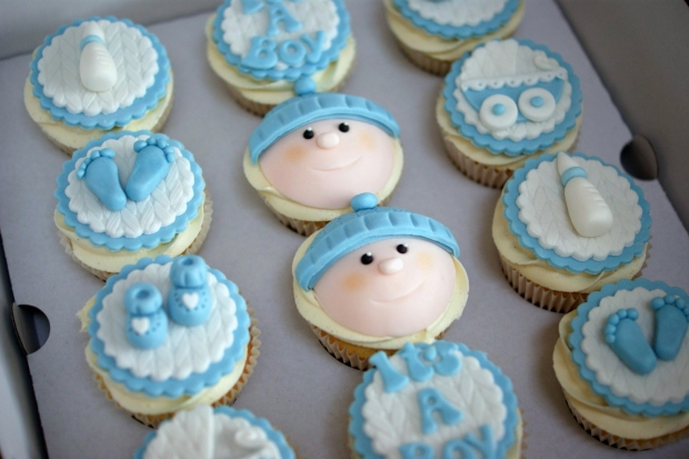 boys-baby-shower-cake-with-cupcakes (3)