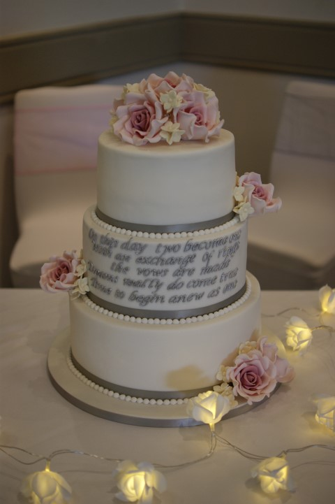 wedding cake love poem celebration wedding cakes hertfordshire bakealous stevenage 23098