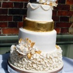 4-tier-gold-wedding-cake (8)