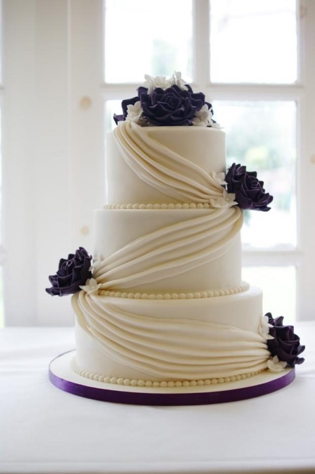 cadbury-purple-drape-wedding-cake-3-medium