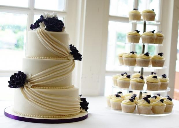 cadbury-purple-drape-wedding-cake-5-medium