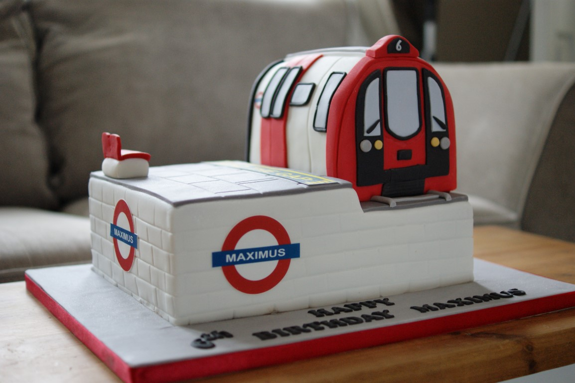 Where Can I Get A Birthday Cake In London The Best Cake 2017